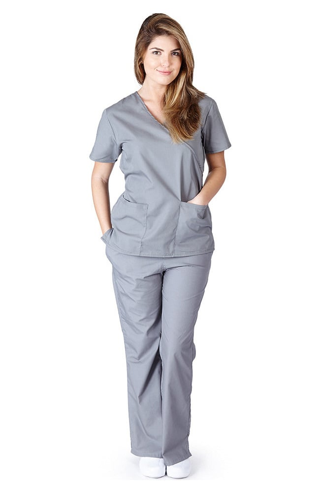 2.15 medical scrubs wholesale
