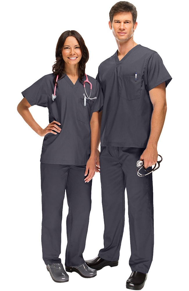 doctor scrubs