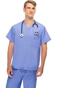 VietNam Halimex medical fashionable uniforms company receive landau scrubs mens a hospital uniform green for a doctor, a large, patient number of workers