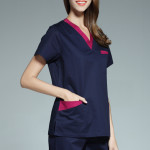 Nice nurse scrubs