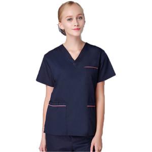 Halimex scrub suit for woman medical uniforms, hospital uniform