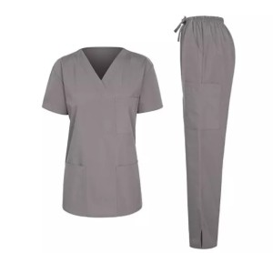fashion scrubs