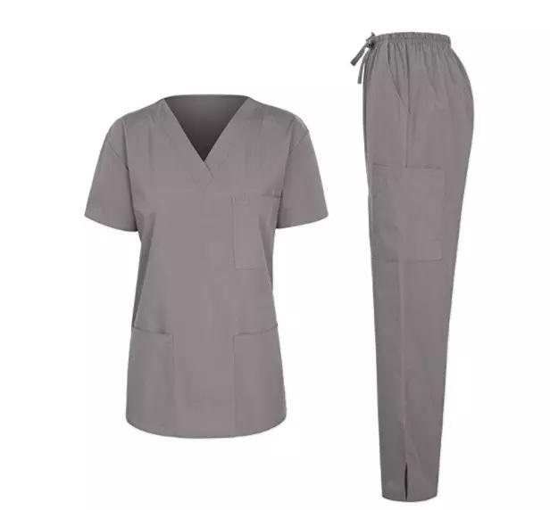 fashion scrubs