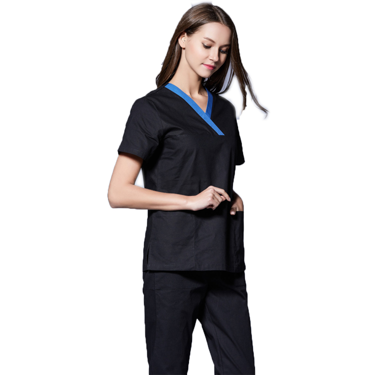 fashionable scrubs for women