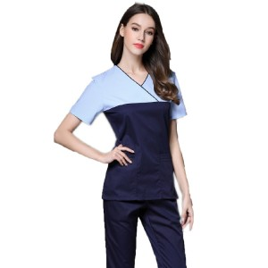 cotton scrubs and company