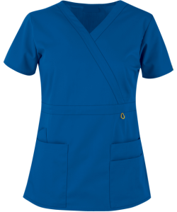 Halimex medical scrubs spandex women