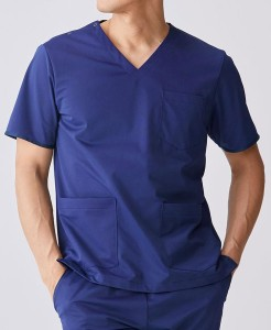 vietnam medical scrubs
