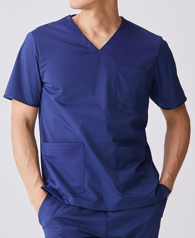 vietnam medical scrubs