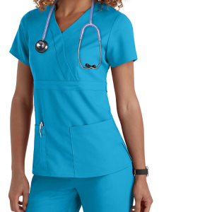 Halimex medical scrub set uniforms