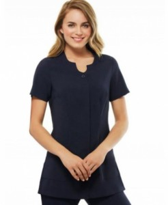 modern medical scrubs