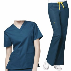 uniform nurse scrubs