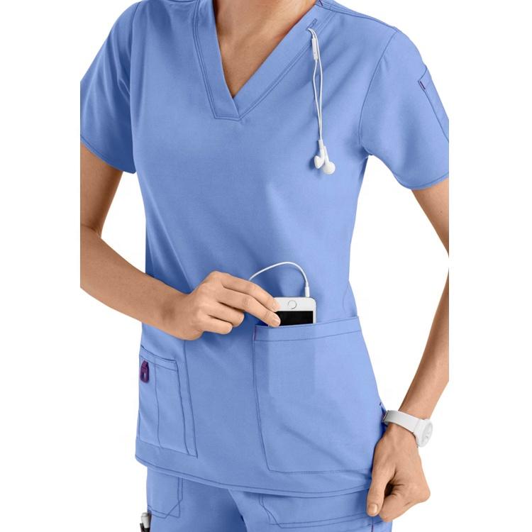 scrubs uniforms women