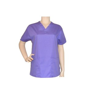 Halimex surgical printed scrub