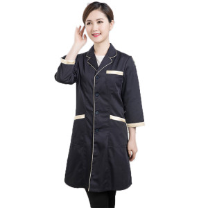 Halimex fashionable scrub suit design